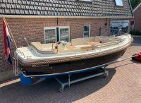 2009 Interboat 22 Xplorer