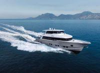2021 Gulf Craft Nomad 75 Suv
