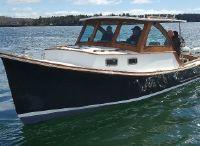 2012 Webbers Cove Downeast Cruiser