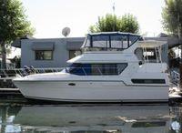 1992 Carver 36 Aft Cabin Motor Yacht (PM)
