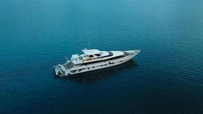 1988 114' 2'' Porsius-35M superyacht Turkey, TR