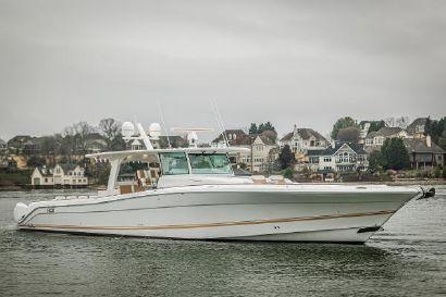 2022 65' HCB-Estrella - Custom Jupiter, FL, US