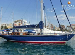 1998 One-Off Sailing Yacht