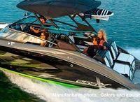 2021 Yamaha Jet Boat 212XD