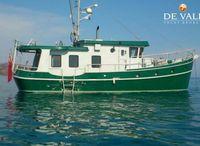 2003 Trawler Yacht 41 FT