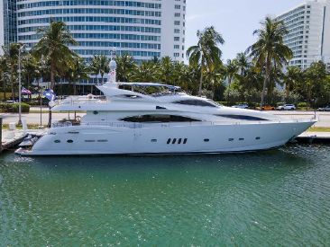 2002 105' Sunseeker-105 Yacht Miami Beach, FL, US