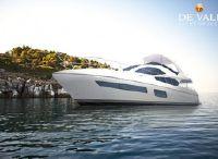 2017 Grand Harbour 58' Motor Yacht