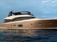 2022 Monte Carlo Yachts MCY 86