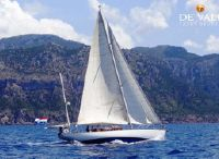 1982 Classic Sailing Yacht