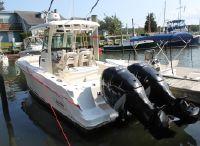 2016 Boston Whaler 250 Outrage