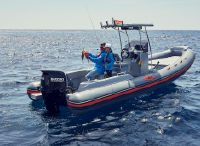 2021 JokerBoat Coaster 650 barracuda