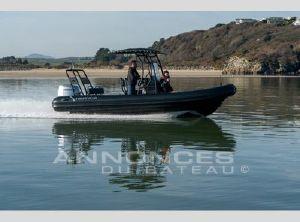 2020 Highfield Patrol 660