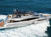 2023 Monte Carlo Yachts MCY 105