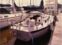 1990 Pacific Seacraft Dana 24