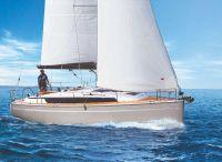 2020 Bavaria 34 Cruiser