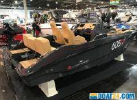 2021 Ocean Master 605 S
