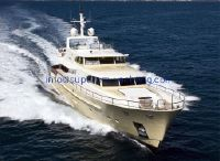 "2007 Motor Yacht Cyrus Yachts ""Dream"""