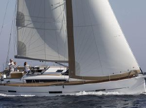 2020 Dufour 460 Grand Large