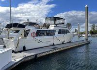 1983 Bluewater 53 Motoryacht