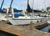 1987 Sailboat 1987 Ericson 34 ft Sloop