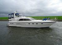 2008 Atlantic 460