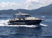 2016 Portofino 11 SPORT FISH