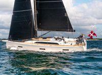 2021 X-Yachts x4.0