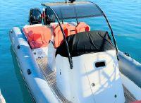 2015 Ribco Seafarer 36 X