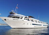 1997 Cruise Ship -U.S. Flagged-Blount Passenger Vessel-Stock No. S2613