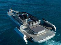2021 Evo Yachts R4