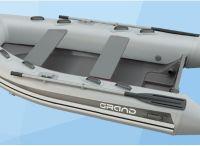 2020 Zodiac GRAND S300