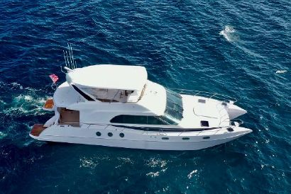 1997 64' Prout-64 Panther Lighthouse Point, FL, US