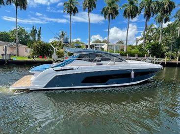 2021 45' Azimut-ATLANTIS A-45 Miami, FL, US