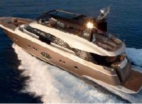 2013 Monte Carlo Yachts 86