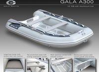 2021 Gala A330D