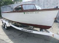 1954 Chris-Craft Sea Skiff