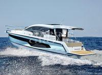 2021 Sealine C335 C 335 NATANTE