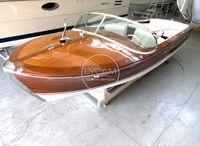 1961 Posillipo Bermuda