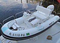 2021 Skipper Custom Yacht Tender