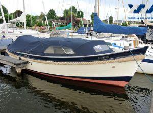 2004 Van Wijk 830 Classic