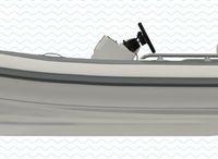 2022 Williams Jet Tenders Sport jet 435