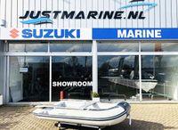 2021 Nieuwste Nimarine MX 350 RIB boot Direct leverbaar!