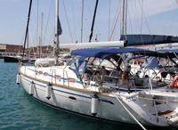 2006 Bavaria Cruiser 46