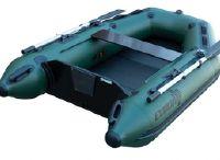 2020 Exoco Vis / Karper rubberboot