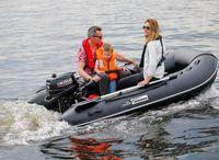 2021 Nimarine MX 290 Alu rubberboot Direct uit voorraad leverbaar!