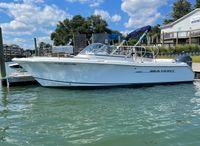 2012 Sea Hunt Escape 220 LE