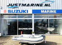 2021 Nimarine MX 300 Alu rubberboot Direct uit voorraad leverbaar!