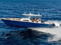 2024 Valhalla Boatworks V-46