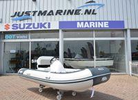 2021 Nieuwste Nimarine MX 360 RIB boot Direct leverbaar!