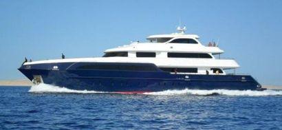 2010 143' Oceando-143 EG